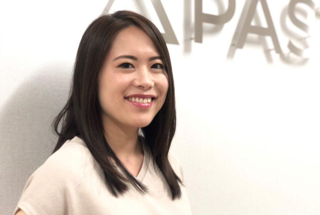 株式会社パスチャー代表取締役  甲斐 優理子氏